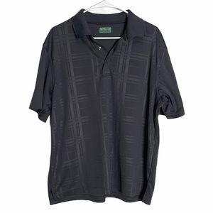 BEN HOGAN men's polo shirt size Large
